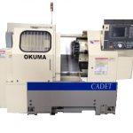 Okuma LNC-8C